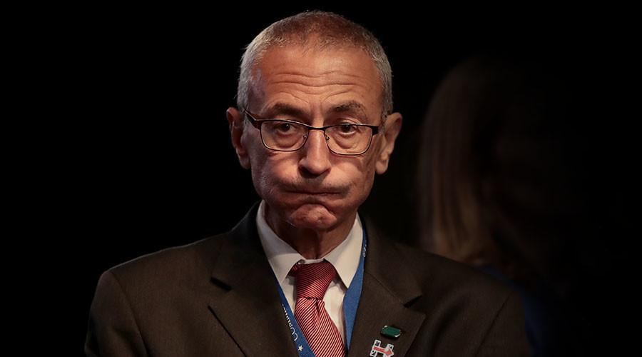 Best Of The Worst: Here Are The Most Shocking WikiLeaks Podesta