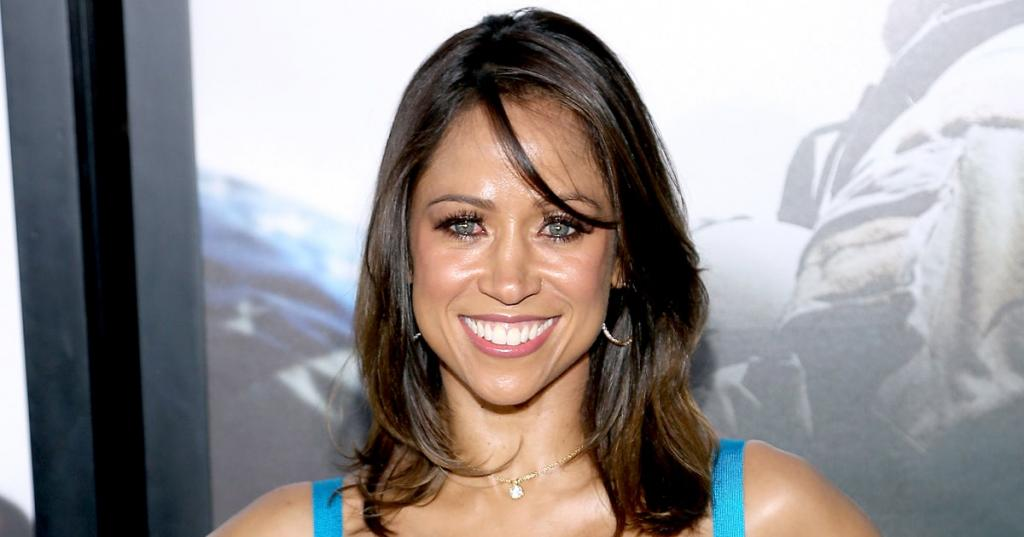 BET Responds To Stacey Dash Wanting To Eliminate Black History Month