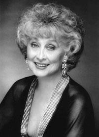 Betty Garrett