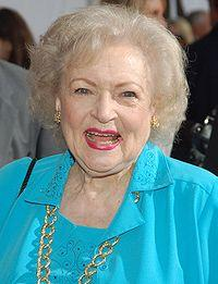 Betty White - Wikipedia