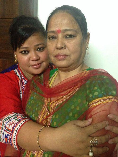Bharti Singh Height, Weight, Age, Affairs & More - StarsUnfolded