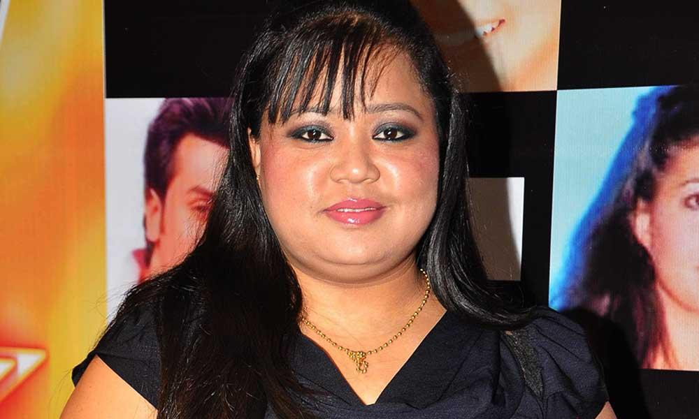 Bharti Singh To Tie The Knot With Boyfriend Anytime Soon?