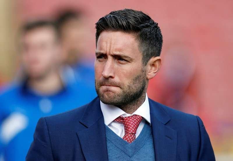 Big Interview: Bristol City Boss Lee Johnson   The League Paper