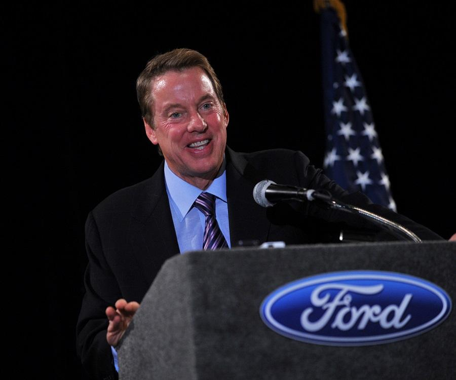 Bill Ford Biography - Childhood, Life Achievements & Timeline
