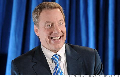 Bill Ford Tastes The Fruits Of A Successful Auto Turnaround - Dec