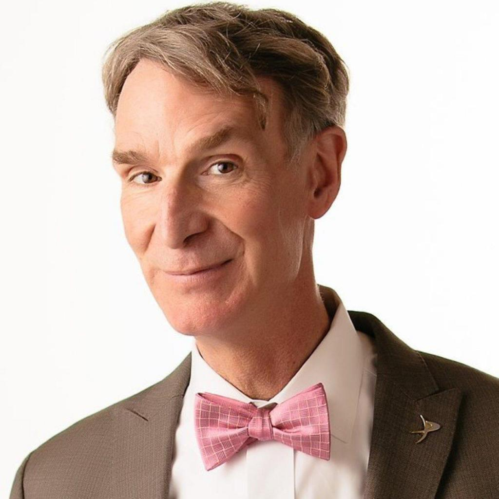 Bill Nye (@thescienceguy)   Twitter