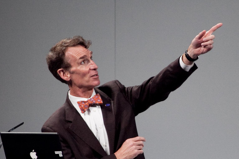 Bill Nye - Wikipedia, The Free Encyclopedia