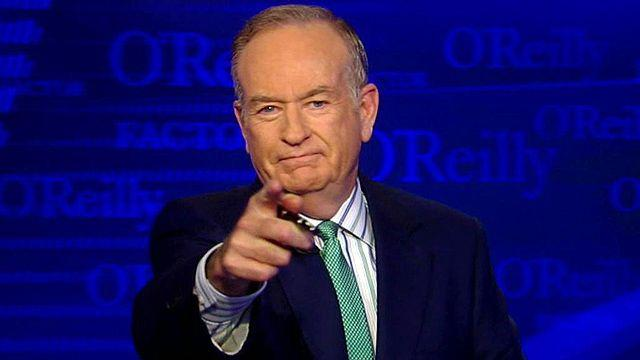 Bill O'Reilly Under Fire For Saying Unborn Babies Are    Potential