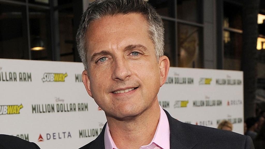 Bill Simmons Lands Mega Deal At HBO   Hollywood Reporter