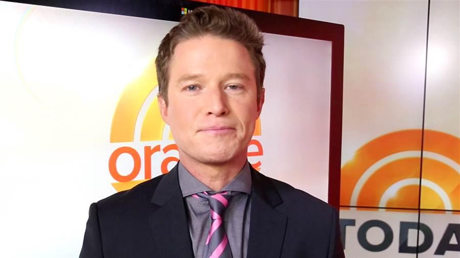 Billy Bush Named To 'Today'     Finally   Deadline