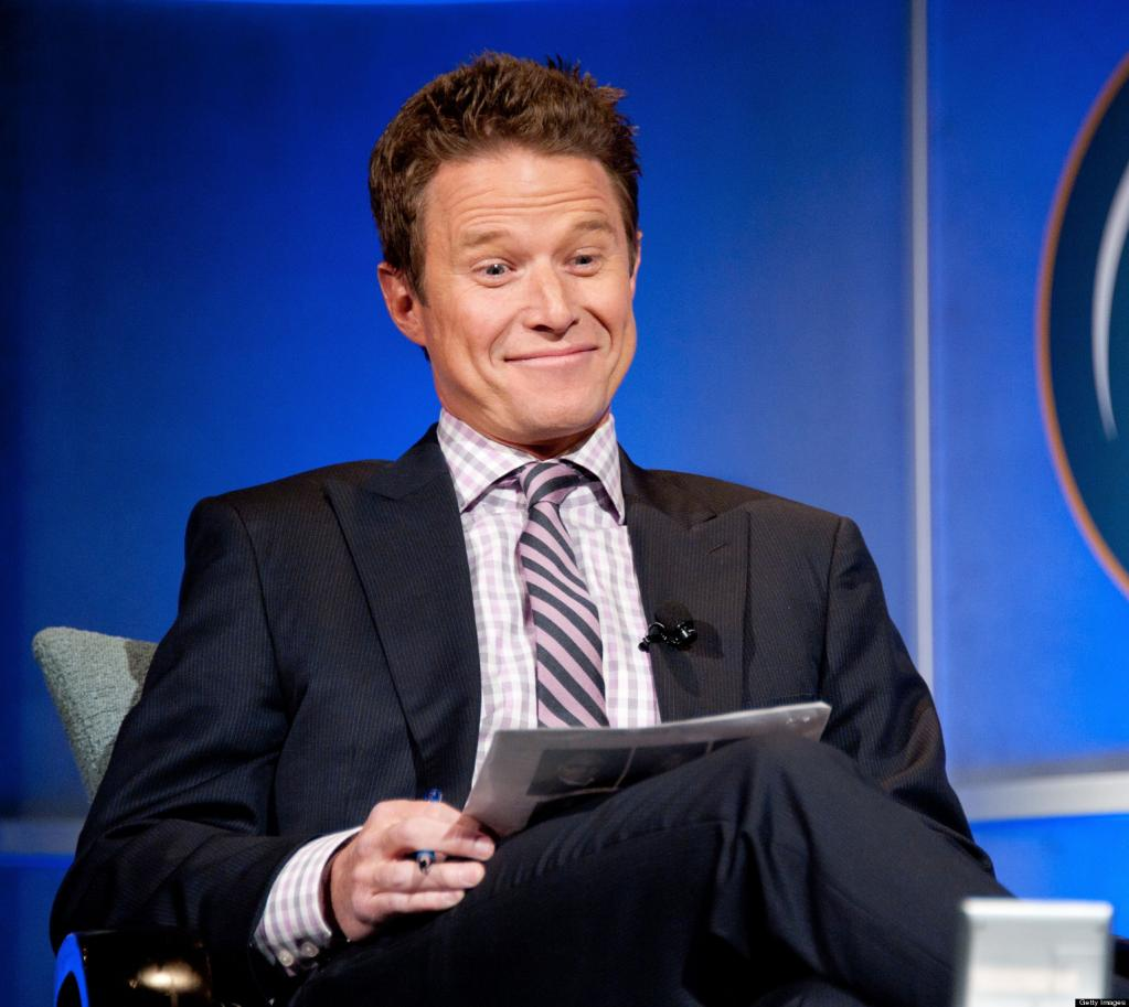 "Billy Bush Reportedly Boasted To NBC Colleagues About That ""P***y"