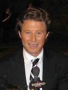 Billy Bush - Wikipedia