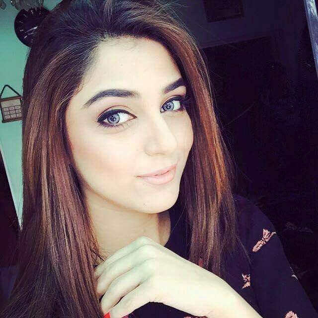 Biography Of Gorgeous & Talented Actress Maya Ali   Fashion And