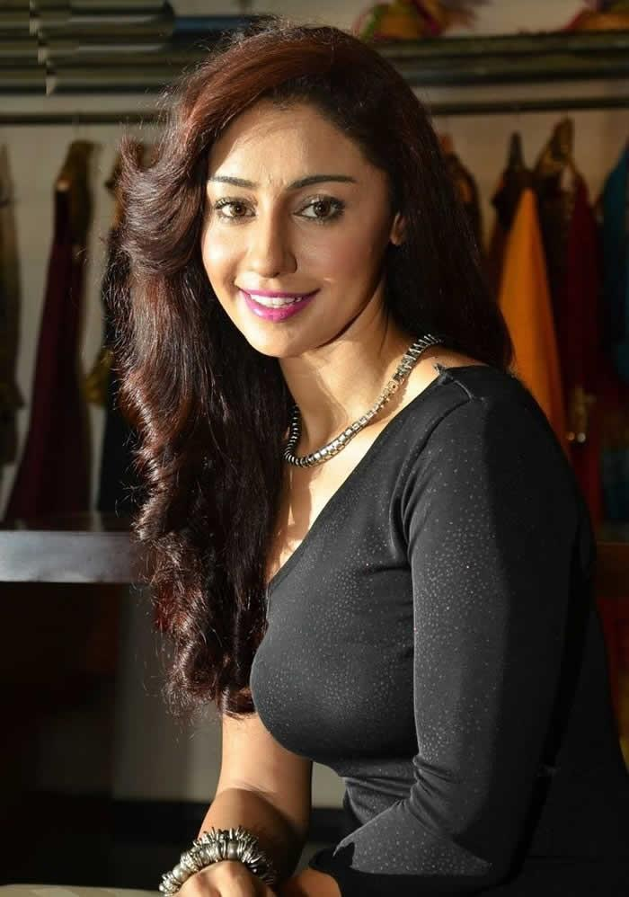 Birthday Special: Things You Know About Mahek Chahal
