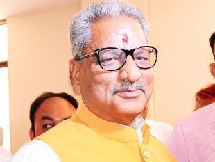 BJP: Booth Jeeta, Chunao Jeeta, Says BJP's National Vice-President