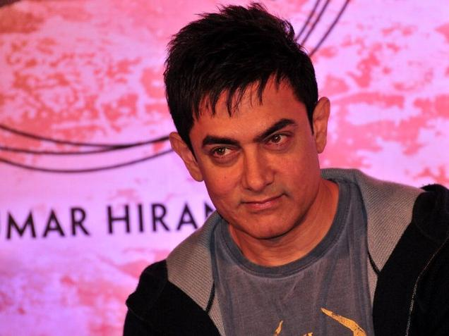 BJP Reacts To Aamir Khan's Statement On Intolerance In India - The