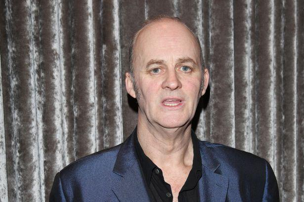 Blackadder Star Tim McInnerny Attacked By Pack Of Dogs While