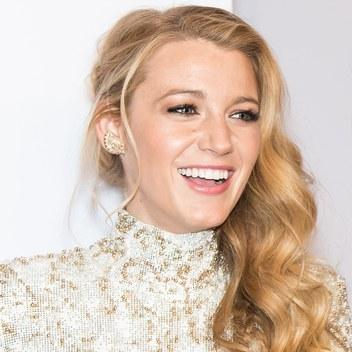 Blake Lively News, Tips & Guides   Glamour