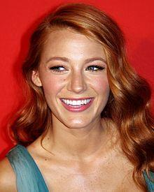 Blake Lively - Wikipedia