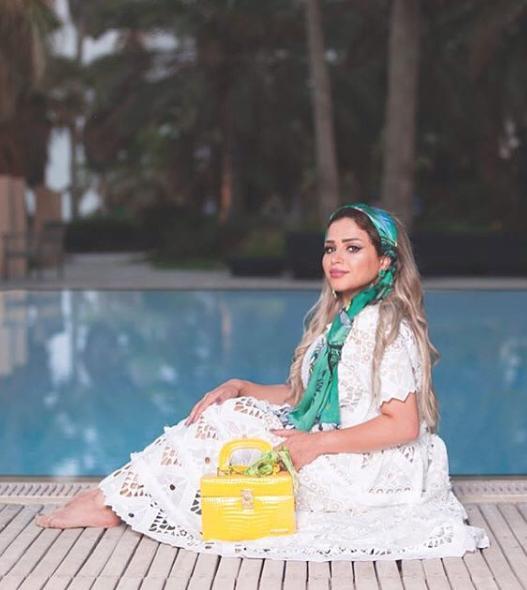 Blog - Noha Nabil - Famous Kuwaiti Blogger