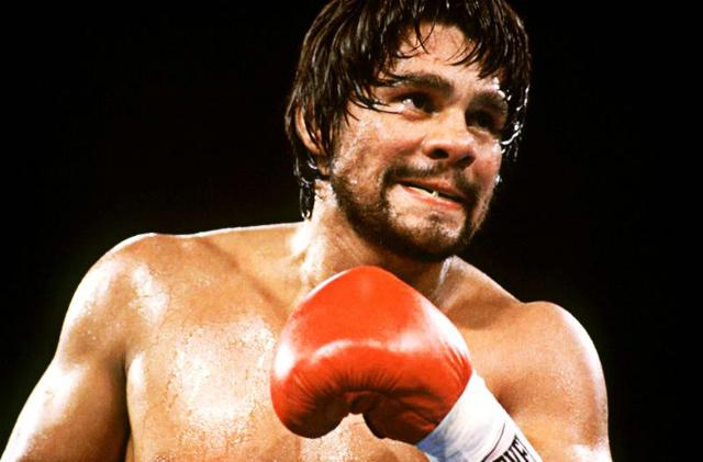 Bob Arum Plans Roberto Duran-Julio Cesar Chavez Exhibition Match For