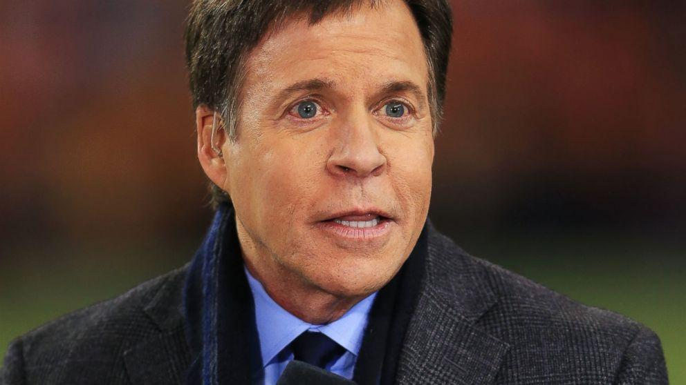 Bob Costas Sidelined By Eye Infection - ABC News