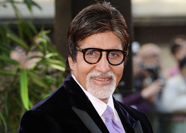 Bollywood Actor Amitabh Bachchan   Contact Phone Number Address