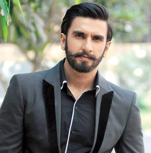 Bollywood Actor Ranveer Singh   Contact Phone Number Address
