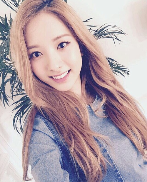 Bona, Korean, And Cosmic Girls By Meggi   We Heart It