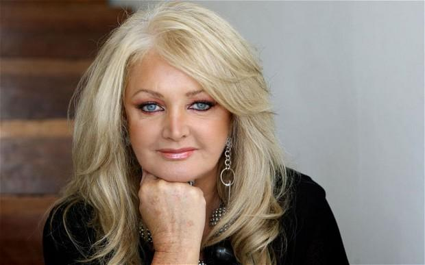 Bonnie Tyler: Five Hits From The 1980s - Telegraph