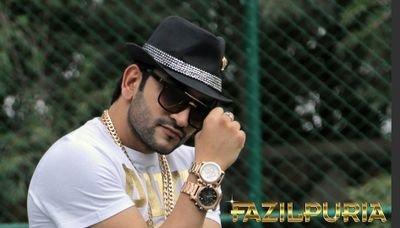 Book Fazilpuria On Silver Fox   Kar Gayi Chull Singer   Bollywood