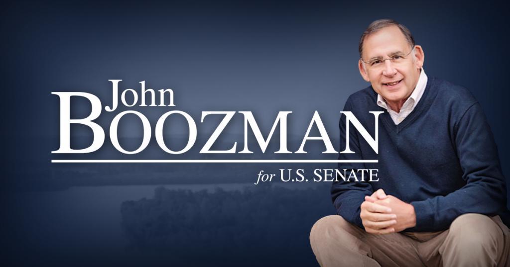 Boozman For Arkansas