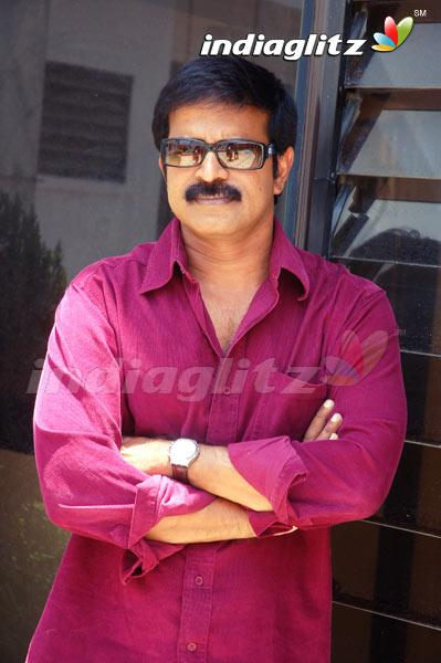 Brahmaji Gallery - Telugu Actress Gallery Stills Images Clips