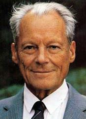 Willy Brandt photos and wallpapers