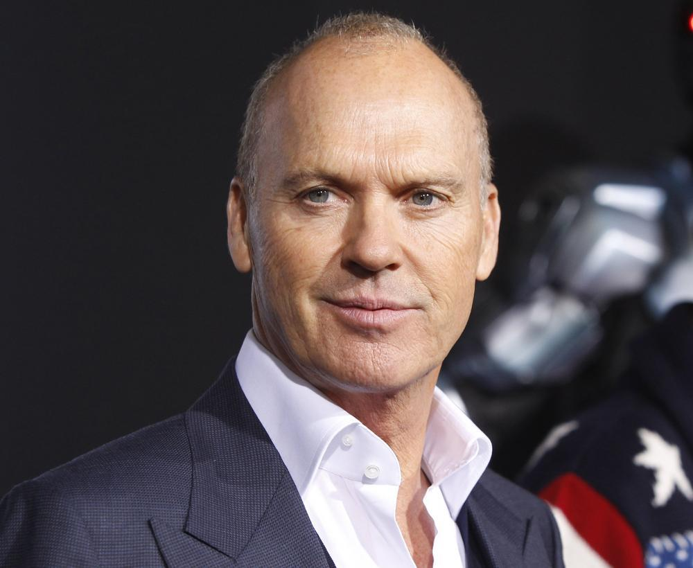 BREAKING: Michael Keaton Cast As Stan Hurley In American Assassin!