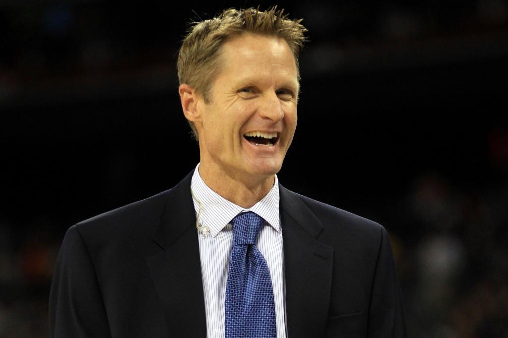 Breaking: Steve Kerr Contemplating Retirement After Season
