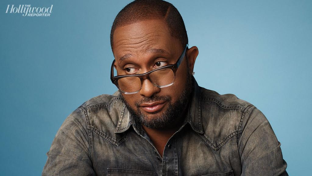 Breaking The Fourth Wall: The Growing Empire Of Kenya Barris   HuffPost