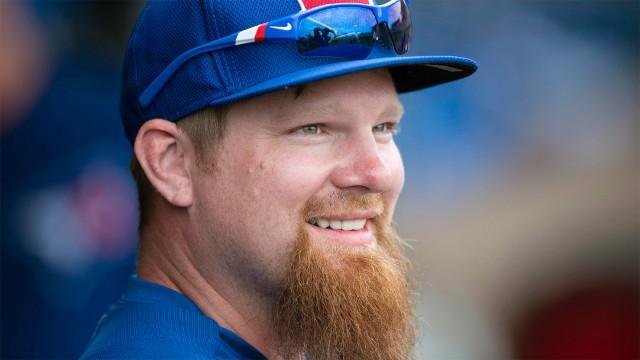 Brewers Assistant GM Gord Ash On Adam Lind - Sportsnet.ca