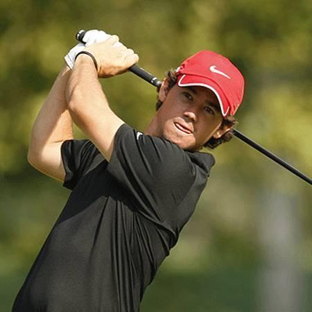 Brian Harman Bio - Wiki, Affair, Married, Career, Girlfriend, PGA