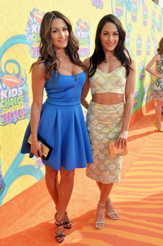 Brianna Monique Y Stephanie Nicole Garc    A   Celeb Style