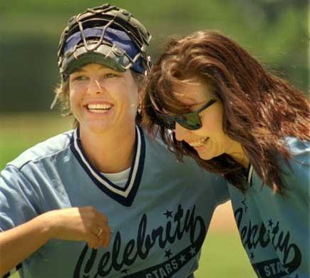 Bristol Palin: Kristy McNichol And Martie Allen Photos