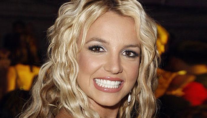 Britney Spears: I'd Marry Justin Bieber   Noisy Geek