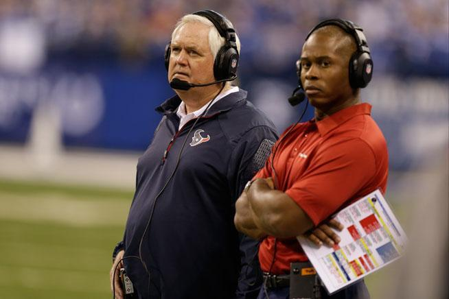 Broncos Still Hoping To Hire Vance Joseph As D Coordinator     The