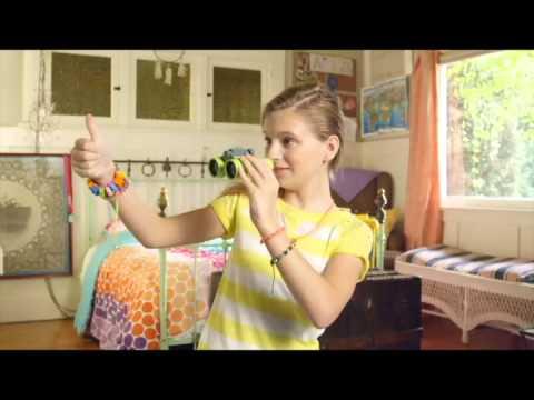 Brooke Liz Reel - YouTube