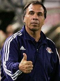 Bruce Arena - Biography, Rating, Profile Of The Los Angeles Galaxy