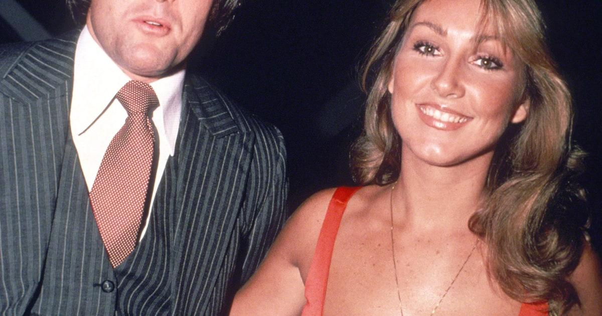 Bruce Jenner's Ex Linda Thompson Recalls When He Confessed To Her