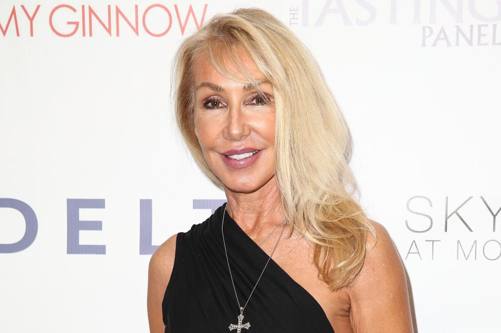 Bruce Jenner's Ex-Wife Linda Thompson Reveals He Wanted His Sons