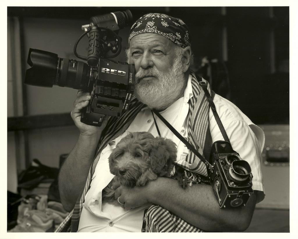 BRUCE WEBER And His EPIC
