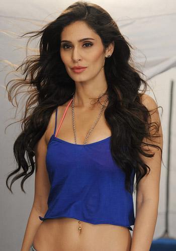 Bruna Abdullah   Actresses   Koimoi