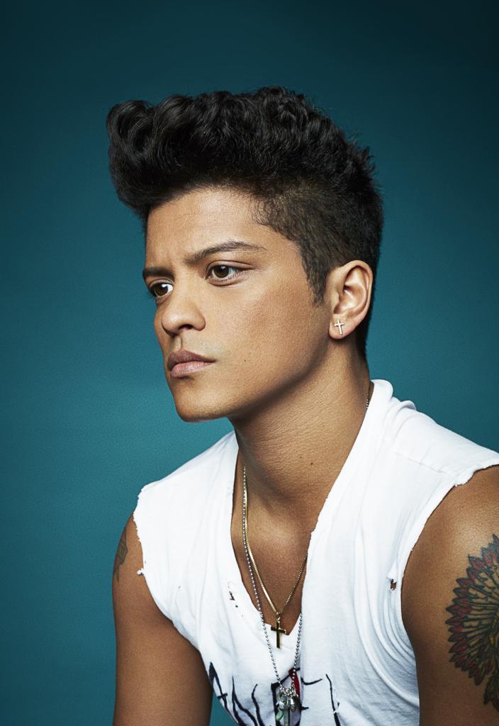 Bruno Mars Page 1